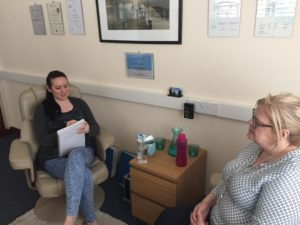 Hypnosis Training Session in Polmont